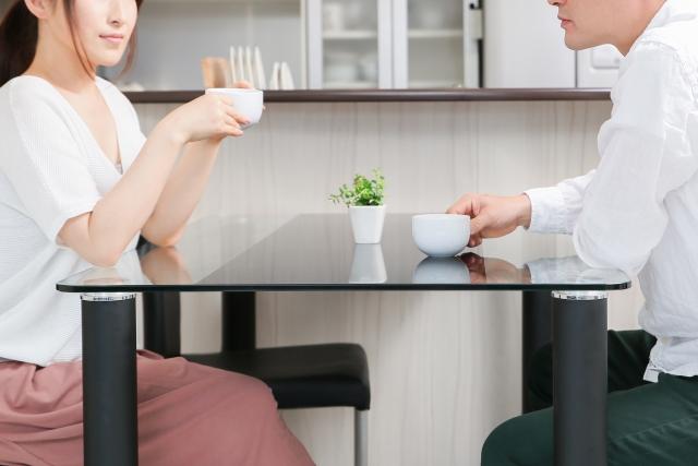coffee/shiminiki